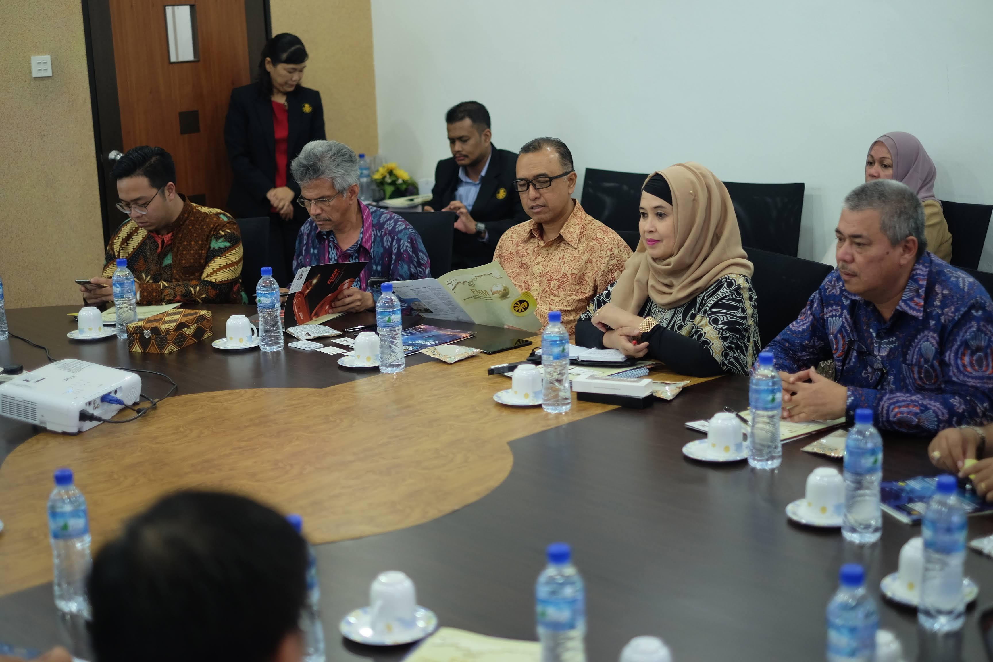 Pertemuan dgn FMM (11)