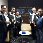 FORUM DISKUSI BERSAMA KSO SUCOFINDO – SURVEYOR INDONESIA