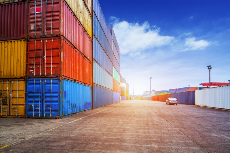 Lewat Tol saat Mudik, Truk Ekspor – Impor Harus Pakai QR Code